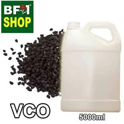 VCO - Habbatus Sauda Virgin Carrier Oil - 5000ml
