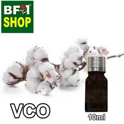 VCO - CottonSeed Virgin Carrier Oil - 10ml