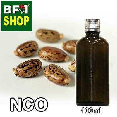 NCO - Castor Natural Carrier Oil - 100ml