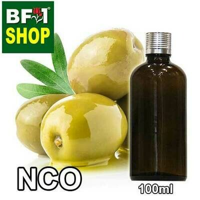 NCO - Olive Natural Carrier Oil - 100ml