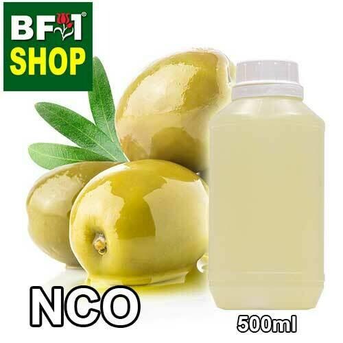 NCO - Olive Natural Carrier Oil - 500ml
