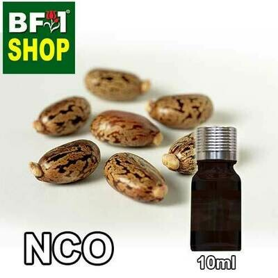 NCO - Castor Natural Carrier Oil - 10ml