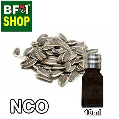 NCO - Sunflower Refined Natural Carrier Oil - 10ml