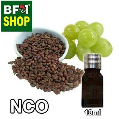 NCO - Grape seed Natural Carrier Oil - 10ml