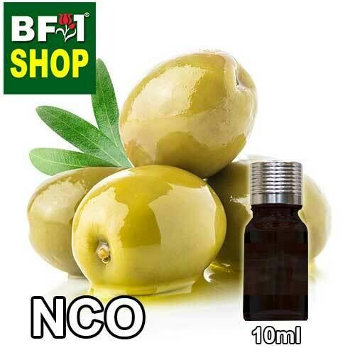 NCO - Olive Natural Carrier Oil - 10ml
