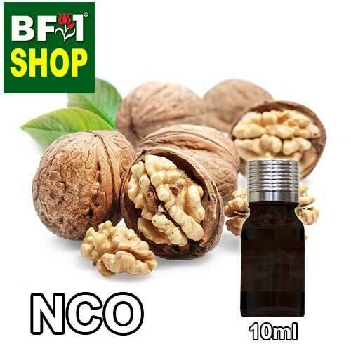 NCO - Walnut Natural Carrier Oil - 10ml