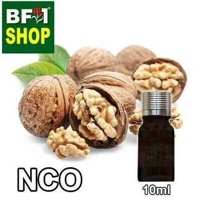 NCO - Walnut Natural Carrier Oil - 10ml