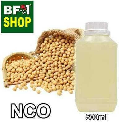 NCO - Soya Bean Natural Carrier Oil - 500ml