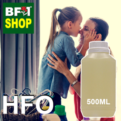 HFO - Soul - Kaffir Lime 500ML