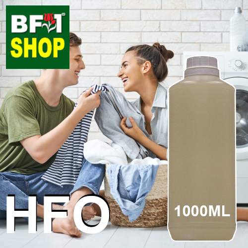 HFO - Soul - Lemon 1000ML