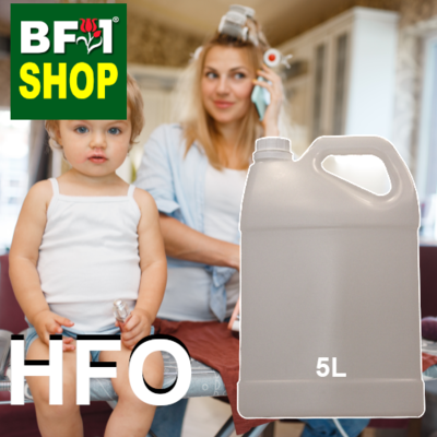HFO - Softlan - Sleek Fresh 5L