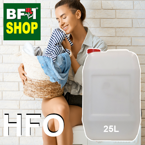 HFO - Soul - Green Tea 25L