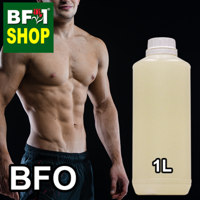BFO - Abercrombie & Fitch - Fierce (M) - 1000ml