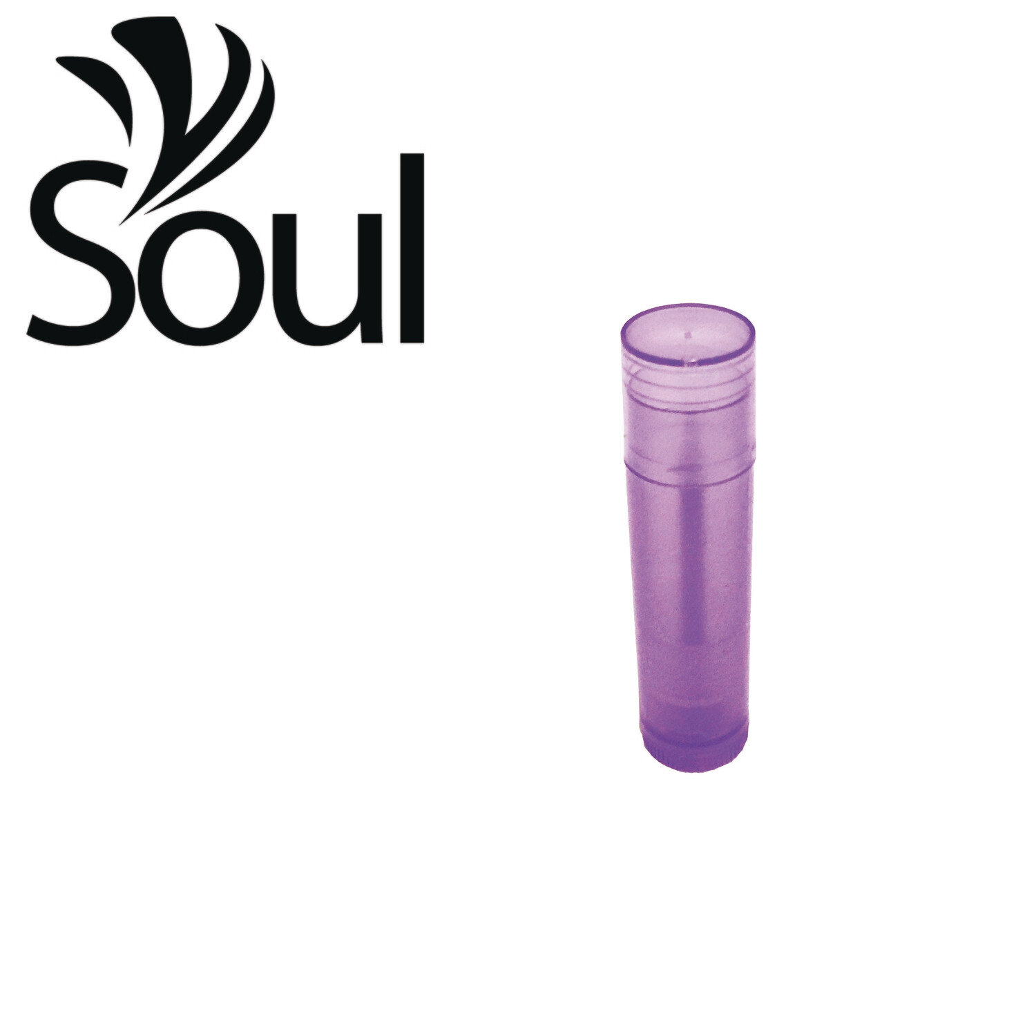 5ml - Lip Balm Purple