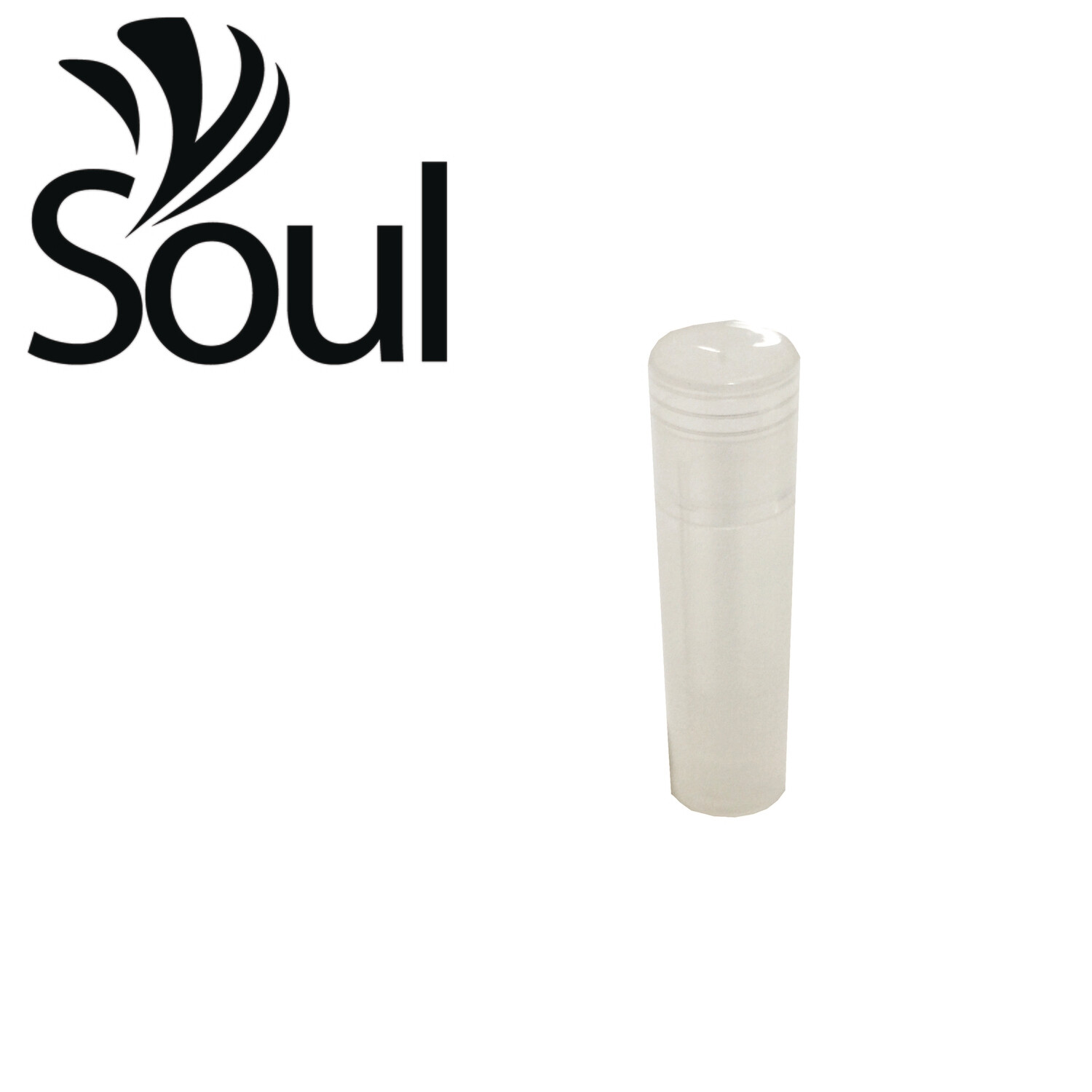 5ml - Lip Balm Transparent