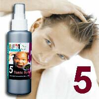 Hair Growth Tonic Spray