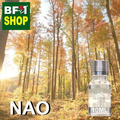 NAO - Basil - Sweet Basil ( Giant Basil ) Aroma Oil 10ML