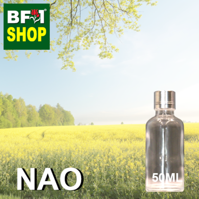 NAO - Cashew Leaf ( Anacardium Occidentale ) Aroma Oil 50ML