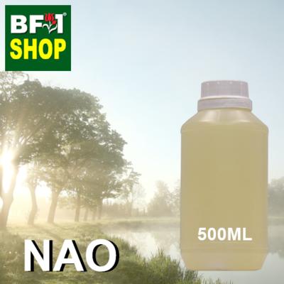 NAO - Carrot Aroma Oil 500ML