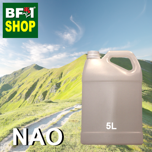 NAO - Basil - Purple Ruffles Basil Aroma Oil 5L