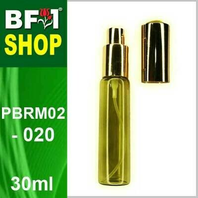 30ml-PBRM02-020-(Clear Stock)