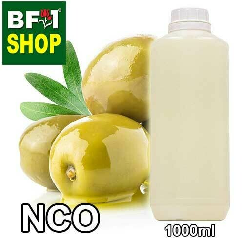 NCO - Olive Natural Carrier Oil - 1000ml