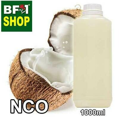 NCO - Coconut Natural Carrier Oil - 1000ml