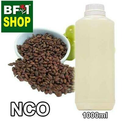 NCO - Grape seed Natural Carrier Oil - 1000ml