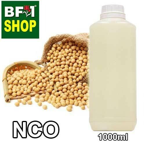 NCO - Soya Bean Natural Carrier Oil - 1000ml