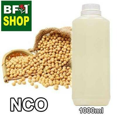 NCO - Soya Bean Natural Carrier Oil - 1000ml