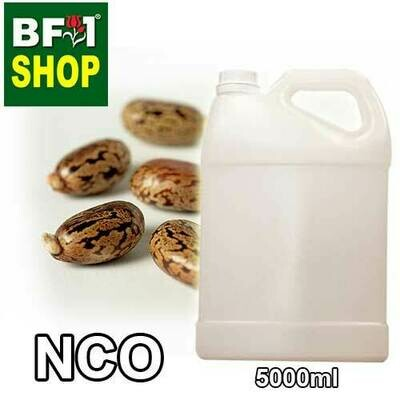 NCO - Castor Natural Carrier Oil - 5L