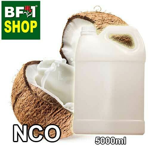 NCO - Coconut Natural Carrier Oil - 5L