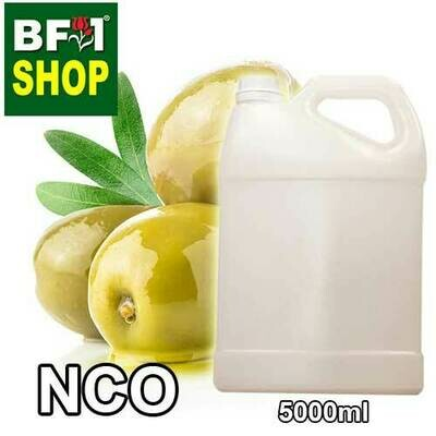 NCO - Olive Natural Carrier Oil - 5L