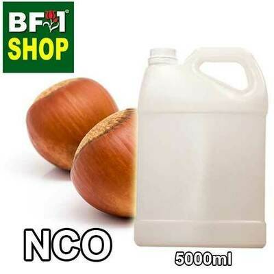 NCO - Hazelnut Natural Carrier Oil - 5L