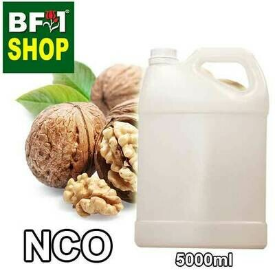 NCO - Walnut Natural Carrier Oil - 5L