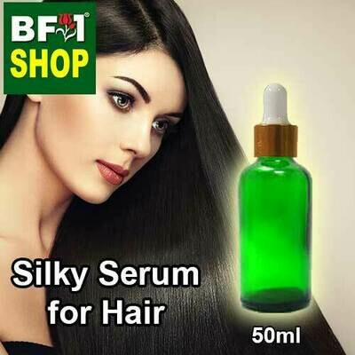 Silky Serum For Hair - Scentless - 50ml