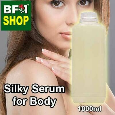 Silky Serum For Body - Scentless - 1000ml
