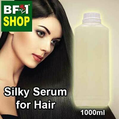 Silky Serum For Hair - Scentless - 1000ml
