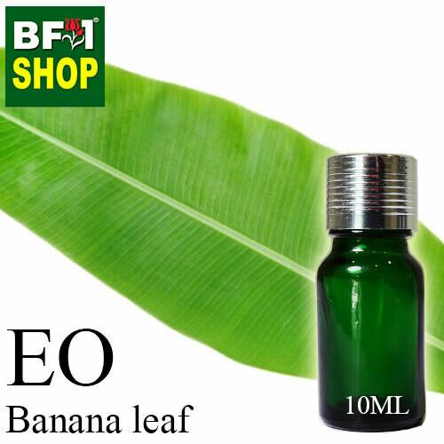 Essential Oil - Banana Leaf - 10ml
