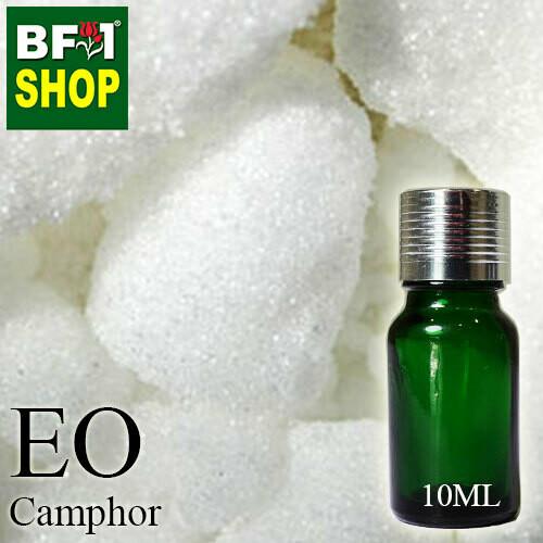 Essential Oil - Camphor - 10ml