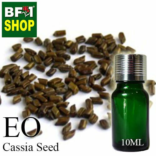 Essential Oil - Cassia Seed - 10ml