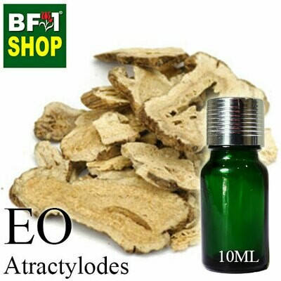 Essential Oil - Atractylodes - 10ml