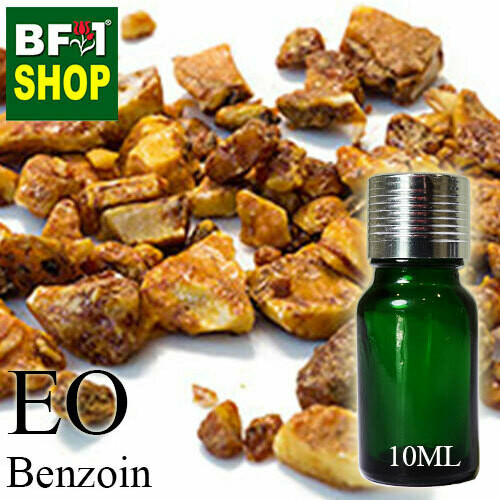 Essential Oil - Benzoin - 10ml