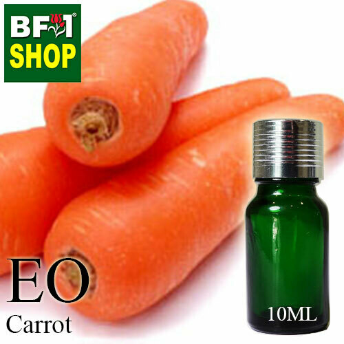 Essential Oil - Carrot - 10ml