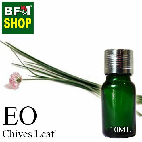 Essential Oil - Chive Leaf ( Allium schoenoprasum L ) - 10ml