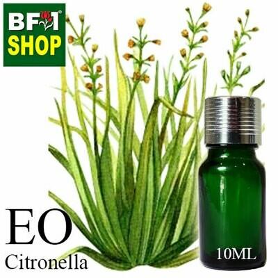 Essential Oil - Citronella ( Java Citronella ) - 10ml