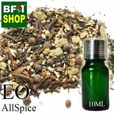 Essential Oil - Allspice - 10ml