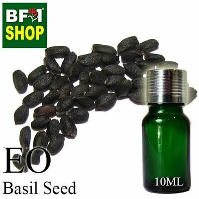 Essential Oil - Basil Seed ( Ocimum Basilcum ) - 10ml