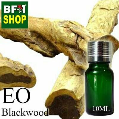 Essential Oil - Black Wood - 10ml