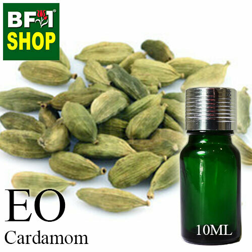 Essential Oil - Cardamom - 10ml